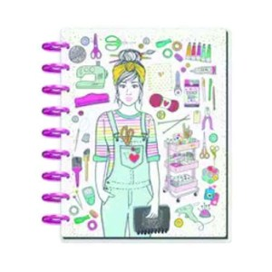 Miss Maker Classic Planner