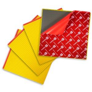 Yellow Lego Baseplates