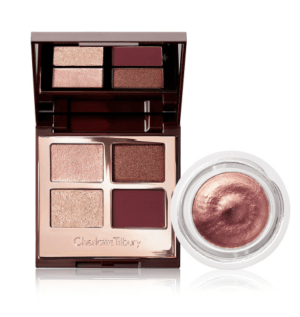 Charlotte Tilbury Fire Rose Palette + Eyes To Mesmerize