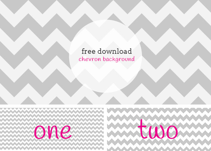 free zigzag chevron background