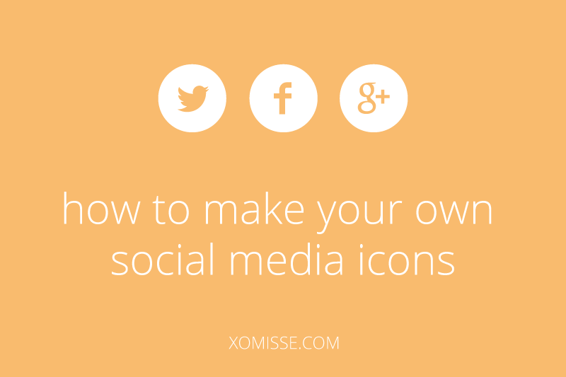 make-your-own-social-media-icons