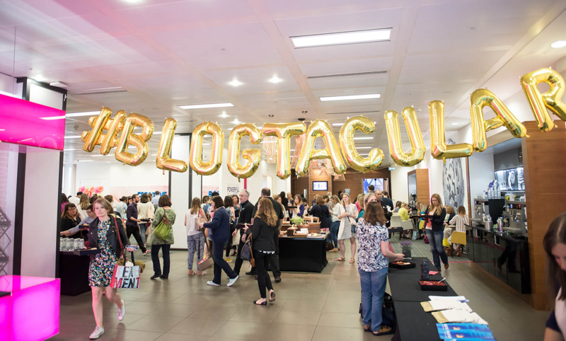 What I learned at Blogtacular 2016 - Networking Conference