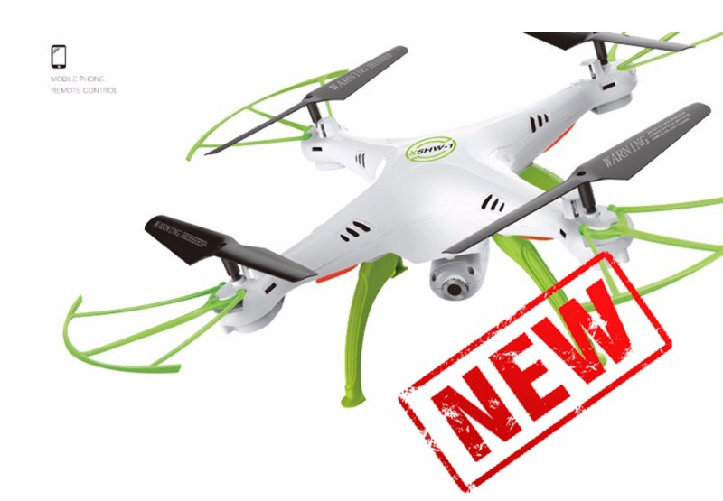 kosi x5hw-1 drone flycam nen mua