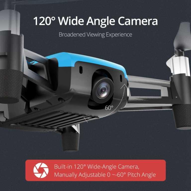 Flycam Redpawz Blast R020 Flycam, Drone, Flycam Ryze TELLO, Máy bay điều kiển Redpawz Blast R020 -Flycam RYZE TELLO, Hình ảnh Flycam Redpawz Blast R020