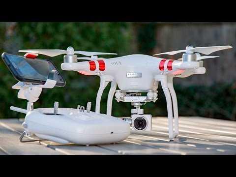 Flycam DJI Phantom 3 Standard