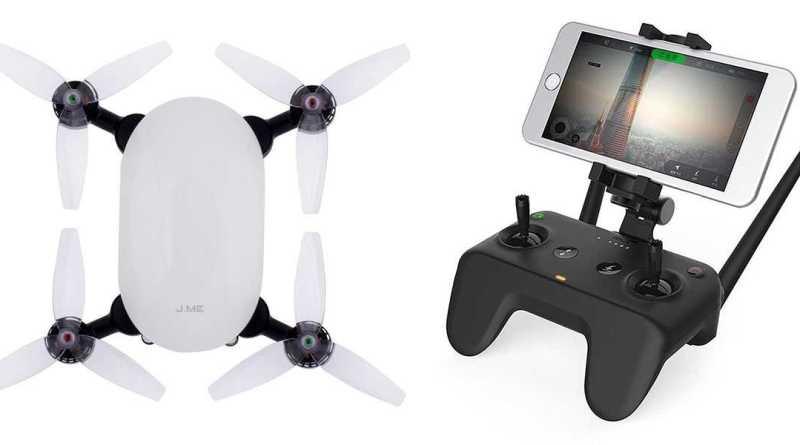 J.Me Drone