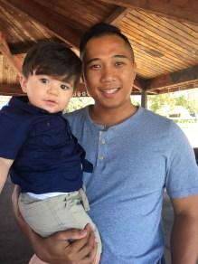 Erick & Jayden