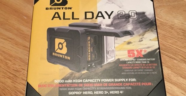 Brunton All Day