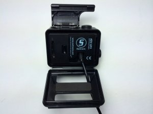 Switronix Battery Eliminator GoPro