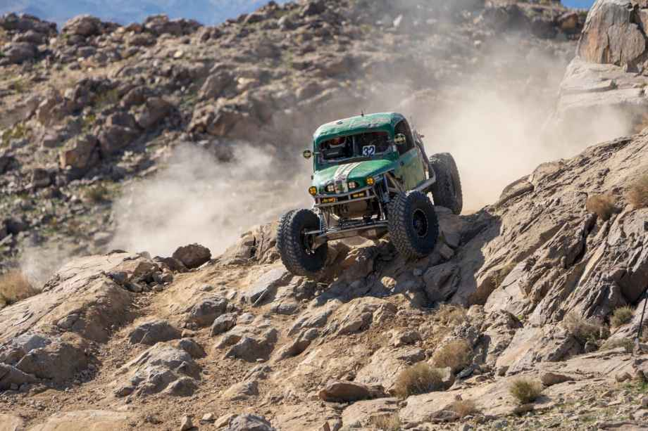 @Ulra49ford KOH2019