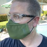 Best non-fogging mask