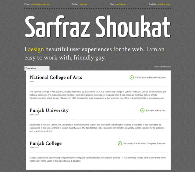 the template creative professional page resume templates who likes descriptive choose 1 free download format