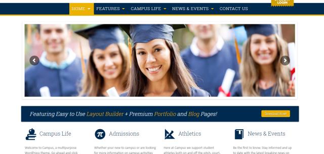 http://campus.themeisland.net/