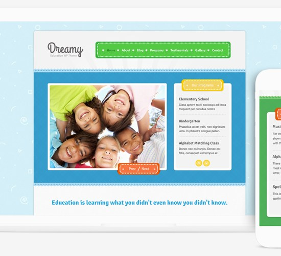 https://themeskingdom.com/wordpress-themes/dreamy-responsive-education-wordpress-theme/
