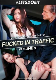 Fucked in Traffic 9