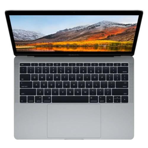 3. Apple MacBook Pro 13 2017