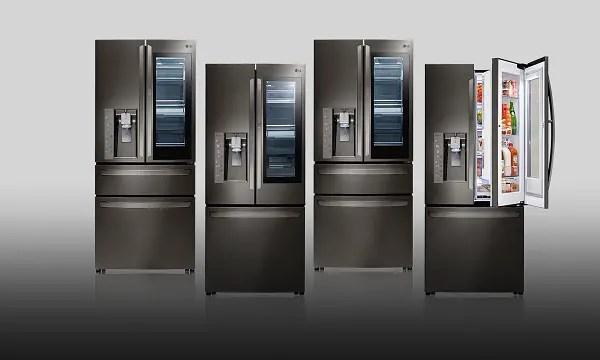 5 Best Smart Refrigerators Of 2020 For Your Smart Home