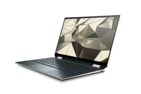 Writer's Notebook - HP Specter x360 (2020)