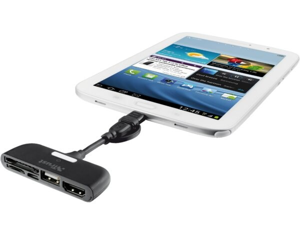 Best Tablets With Hdmi Port