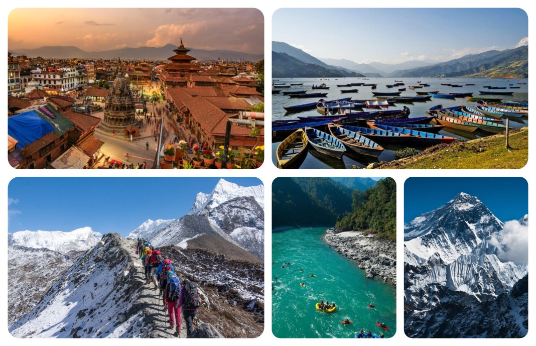 The 7 best things you ought to do while you are in Nepal