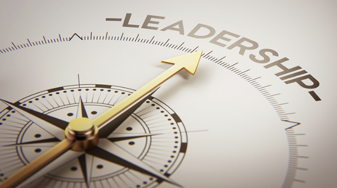 Why is there a need for leadership in business
