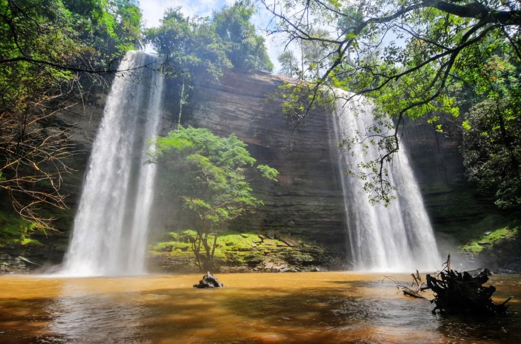 Top 5 must-visit tourist sites in the Eastern Region of Ghana