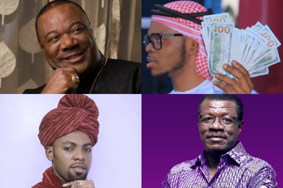 Top 10 richest pastors in Ghana 2021 and their net worth