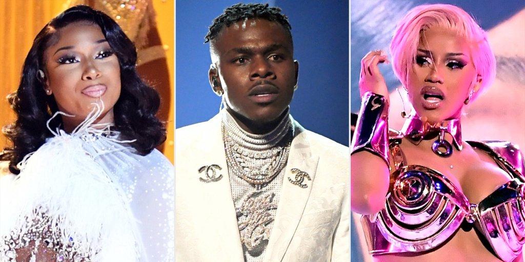 BET Hip Hop Awards 2021: Full List Of Winners