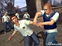 Bully for the Wii