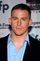 Channing Tatum plays G.I. Joe leader Duke