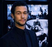 Joseph Gordon-Levitt plays Cobra Commander