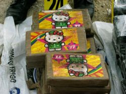 Hello Kitty Cocaine