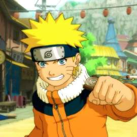 Naruto: The Broken Bond Trailer