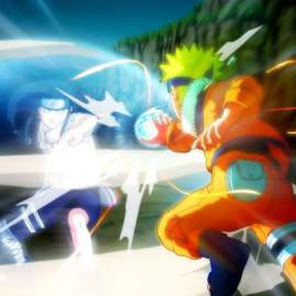 Naruto Character Quiz