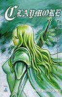 OneManga: Claymore Manga