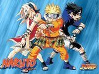 OneManga: Naruto