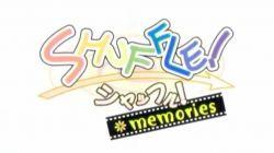 Fanservice Anime and Ecchi - Shuffle!