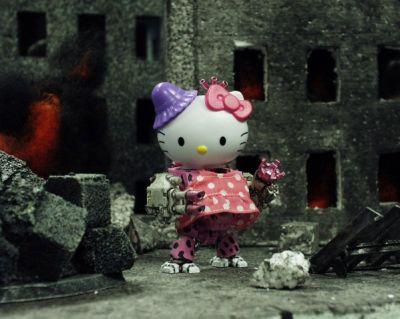 Hello Kitty Dreadnought