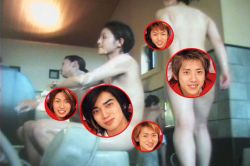 Japanese voyeur peeping videos