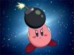Kirby has the bomb