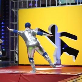FOX to remake Japanese Human Tetris