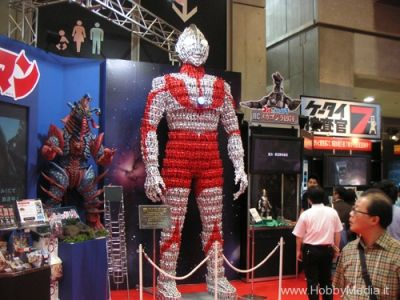 Ultraman: Tokyo Toy Show 2008