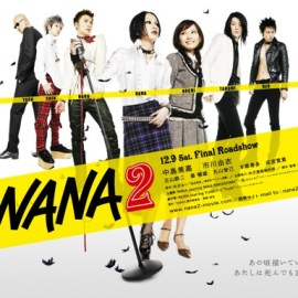 Movie for JRock fans: Nana