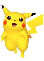 Pikachu Pikachurin protien