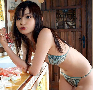 5 reasons why Shoko Nakagawa is awesome