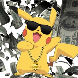 Pokemon movies make 50 billion yen