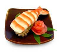 Chocolate Sushi: Kozara