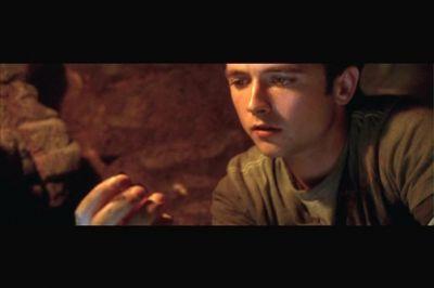 Dragonball Movie Pics