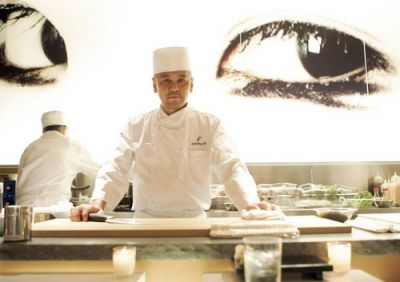 Katsuya launches Sushi Institute of America