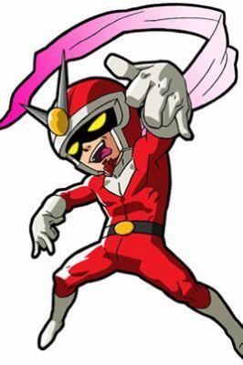 Top Capcom Characters: Viewtiful Joe